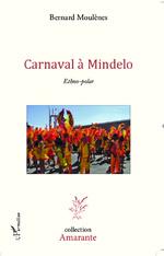 Carnaval à Mindelo