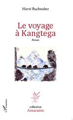 Le voyage à Kangtega