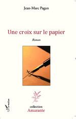 Une croix sur le papier