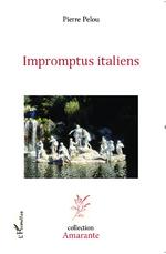 Impromptus italiens