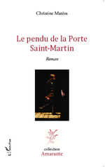 Le pendu de la Porte Saint-Martin