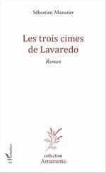 Les trois cimes de Lavaredo