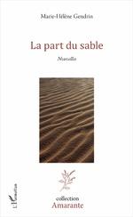 La part du sable