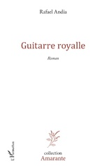 Guitarre Royalle