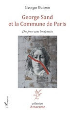 George Sand et la Commune de Paris